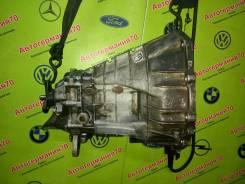 4МКПП (716217) Mercedes-Benz W124, W201 102м