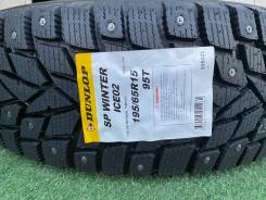 Dunlop SP Winter Ice 02, 195/65R15 95T