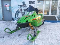 Arctic Cat F7 Firecat, 2003