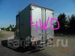 Грузоперевозки Фургон 2т. 4WD. Переезды, доставки. Без выходных.
