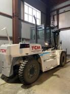 TCM FD160-2, 2018
