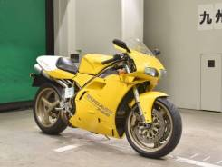 Ducati Hypermotard SP, 1997