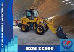 HZM XC500, 2021