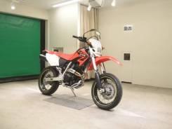 Honda XR 400, 2005