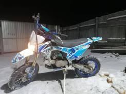Motoland CRF 125, 2018