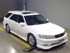 Toyota Mark II Wagon Qualis, 1999