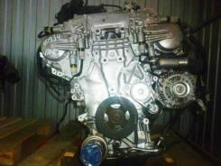 Двигатель в сборе Nissan Murano Z52 VQ35DE