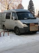 ГАЗ Соболь, 2006