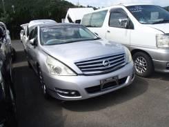 Диски тормозные передние (пара) Nissan Teana PJ32