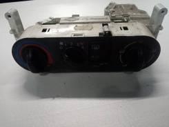 Блок управления климат-контролем Nissan Almera 2005 N16 QG18DE