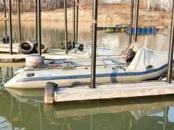 ПВХ Лодка Solar 450