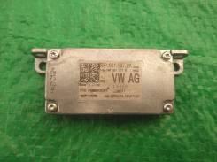 Блок управления светом 7PP941597BA Шкода, VW
