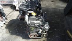 Двигатель Renault Kangoo 1, 2002, 1.5 л, дизель DCi (K9K704)