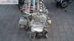 Двигатель Fiat Doblo 1, 2008, 1.3 л, дизель JTD (199A3000)