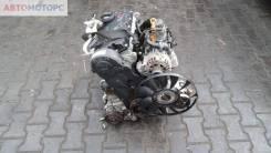 Двигатель Skoda Superb 1, 2005, 2 л, дизель TDi PD (BSS)