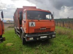 КамАЗ ко-427, 2009