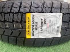 Dunlop Winter Maxx WM02, 185/55R15 82T
