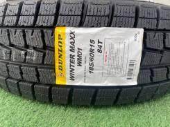 Made in Japan Dunlop Winter Maxx WM01, 185/60 R15 84T