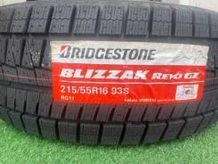 Bridgestone Blizzak Revo GZ Made in Japan, 215/55R16 93S