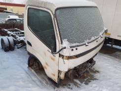 Авто в разбор, Toyota Dyna, 2002 г. широкая база