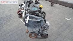 Двигатель Dacia Duster 1, 2016, 1.5 л, дизель DCi (K9KG666)