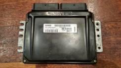 Блок управления двс S110921003G volvo S40 V40 2.0 T
