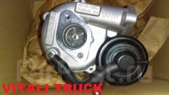 Турбина Новая(оригинал) Япония Suzuki Wagon R 13900-58J35 HT06 MJ21S,