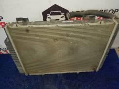 Радиатор основной Mercedes-Benz E-ClassW210, M111