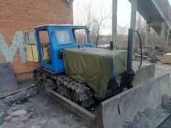 ВгТЗ ДТ-75, 1982