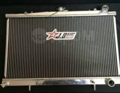 Радиатор двс алюминиевый Toyota windom mcv21 1mzfe Lexus es300