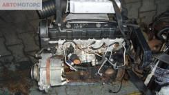 Двигатель Volkswagen Transporter T4, 1993, 2.4 л, дизель D (AAB)