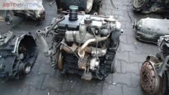 Двигатель Volkswagen Bora 1, 1999, 1. л, дизель TDi PD (AJM)