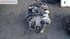 Двигатель Volkswagen Polo 5, 2012, 1.2л, бензин TSI (CBZ)