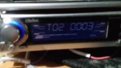 Авто магнитола Clarion DB565USB
