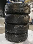 Gislaved Euro Frost 5, 225/65 r17