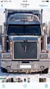 Freightliner Classic, 2004
