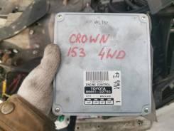 Продам блок управления двигателем на Toyota Crown JZS153