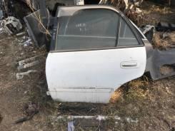 Дверь боковая задняя левая Toyota Sprinter Carib