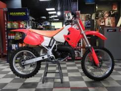 Мотоцикл Honda CR 125 R JE01-1780247 1994