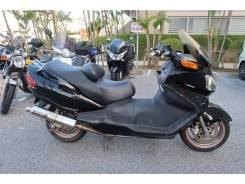 Мотоцикл Suzuki Skywave 650 CP51A-102521 2003