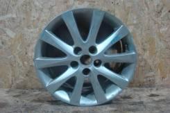 Диск колесный легкосплавный R17 Mazda Mazda 6 (GH) 2007-2013 [9965237070]
