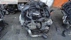 Двигатель Audi A3 8P/8PA , 2007, 2л, бензин TSI (BWA)