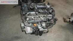 Двигатель Audi A3 8P/8PA , 2007, 2л, бензин TFSI (BWA)