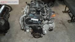 Двигатель Volkswagen Jetta 5, 2007, 2л, бензин TFSI (BWA)