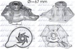Помпа AUDI / VW / Porsche- 2.7TDI/3.0FSI/3.0TFSI/3.0TDI/3.2FSI/3.2TFSI