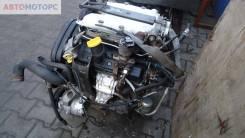 Двигатель Opel Calibra 1, 1995, 2.5 л, бензин i (X25XE)