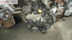 Двигатель Renault Espace 3, 2001, 2.2 л, дизель DCi (G9T710)