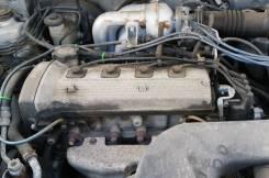 Двигатель Toyota Raum [19000-11810]