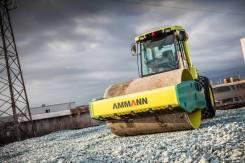 Ammann 170D, 2020