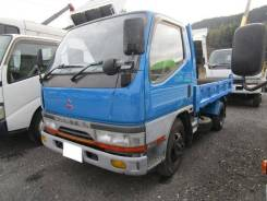 Mitsubishi Fuso Canter, 1994